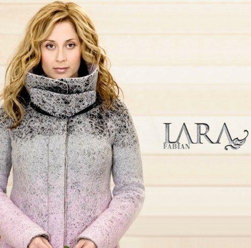Papillon Lara Fabian